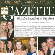 Nob Hill Gazette